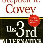 THE 3RD ALTERNATIVE (EDISI BM)