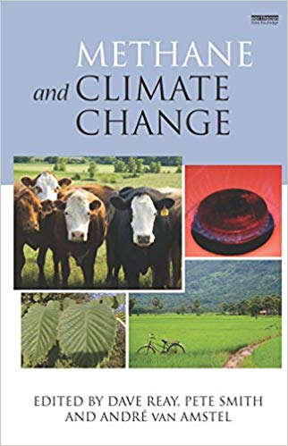 Methane and Climate Change