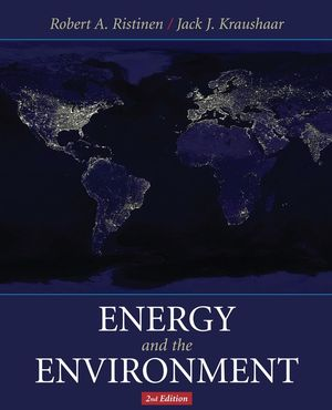 Energy and the Environment (2nd Edition)